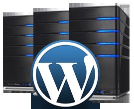 Wordpress hosting bedrijf